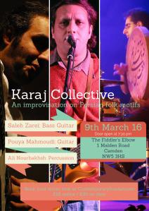 Karaj Collective