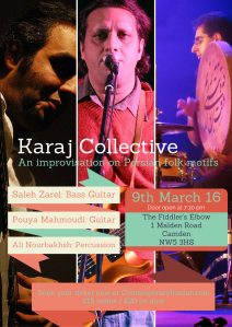 Karaj Collective